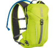 CamelBak Run-Walk Octane 10 lime punch / silver backpack