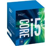 Intel Core   i5-7500 Processor (6M Cache, up to 3.80 GHz) 3.4GHz 6MB Smart Cache Box