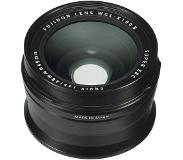 Fujifilm WCL-X100 II Wide Conversion Lens Black