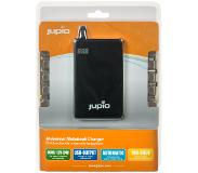 Jupio Universal Notebook Charger 90w + USB output