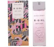 Alyssa Ashley B-Girl Hip Hop Eau de parfum 100 ml