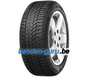 Semperit Speed-Grip 3 ( 205/55 R17 95V XL , met velgrandbescherming )