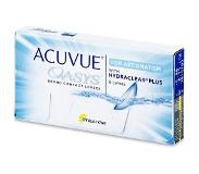 Johnson & Johnson +0,25 ACUVUE OASYS for ASTIGMATISM (cil -0,75 as 100) - 6 pack - Maandlenzen - Contactlenzen