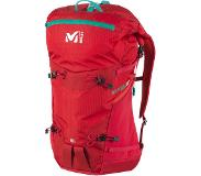 Millet Prolighter Summit 28 Rugzak, red-rouge 2019 Trekking- & Wandelrugzakken