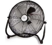 Domo DO8134 Ventilator high velocity Ø 35 cm black