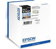 Epson INK CARTRIDG INK CARTRIDGE BLACK 10000PG