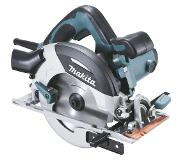 Makita HS6101J1 handcirkelzaag 1100 watt | in M-box systainer