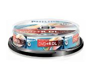 Philips DVD+R DR8S8B10F/00