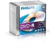 Philips DVD-R DM4S6S10F/00
