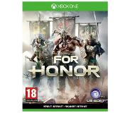 Ubisoft For Honor - Standaard edition (Xbox One)