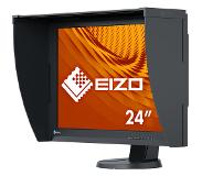 "Eizo ColorEdge CG247X computer monitor 61,2 cm (24.1"") WUXGA LED Flat Zwart"
