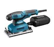 Makita BO3711X Vlakschuurmachine - 190 W - 93 x 185 mm schuurplateau