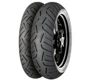Continental ContiRoadAttack 3 CR ( 130/80 R18 TL 66V Achterwiel, M/C, Variante C )