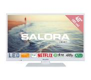 "Salora 5000 series 40FSW5012 LED TV 101,6 cm (40"") Full HD Smart TV Wit"