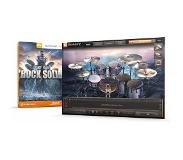 Toontrack Rock Solid EZX virtuele drums (download)