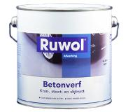 Ruwol Steigerhoutbeits Black Wash 750 ml
