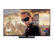 "Panasonic TX-55FZ800E LED TV 139.7 cm (55"") 4K Ultra HD Smart TV Wi-Fi Black"