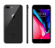 "Apple iPhone 8 Plus 14 cm (5.5"") 64 GB Single SIM 4G Grijs"