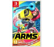Nintendo ARMS FR Switch