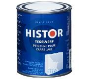 Histor Perfect Base Tegelverf -0,75ltr-ral 9010