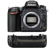 Nikon D750 Body + MB-D16 Batterijgrip