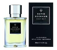 David Beckham Instinct for Men - 50 ml - Eau de toilette