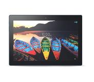 Lenovo TAB 3 10 32GB Zwart Mediatek MT8161 tablet