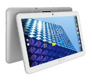Archos Access 101 tablet Mediatek MT8321 8 GB 3G Zilver, Wit