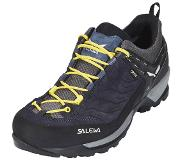 Salewa MTN Trainer GTX Schoenen Heren, night black/kamille 2019 UK 10,5 | EU 45 Trekking- & Wandelschoenen