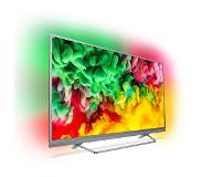 Philips 6800 series Ultraslanke 4K UHD LED Smart TV 49PUS6803/12