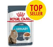 Royal Canin 48 x 85 g Royal Canin Kattenvoer - Urinary Care in Saus