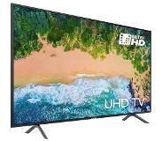 "Samsung UE43NU7120 LED TV 109,2 cm (43"") 4K Ultra HD Smart TV Wi-Fi Zwart"