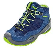 Lowa Wandelschoen Lowa Junior Robin GTX QC Blue Lime-Schoenmaat 35