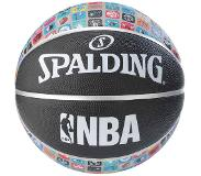 Spalding basketbal NBA Icons - Maat 7