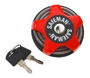 Safeman Slot Safeman - Rood