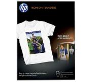 HP T-shirt transfer HP C6050A A4 170Gr 12vel