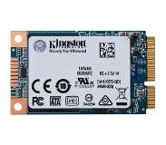 Kingston UV500 internal solid state drive mSATA 240 GB SATA III 3D TLC