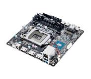 Asus H110S1/CSM LGA 1151 (Socket H4) Intel H110 Mini-STX