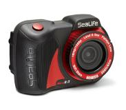 "SeaLife Micro 2.0 WiFi 32GB Compactcamera 16MP 1/2.3"" CMOS 4608 x 3456Pixels Zwart"