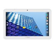 Archos Access 101 tablet Mediatek MT8321 32 GB 3G Grijs, Wit