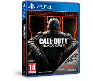 Activision Call of Duty: Black Ops III Édition Zombies Chronicles FR PS4