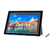 Microsoft Surface Pro 4 tablet Intel Core m3 128 GB Zilver