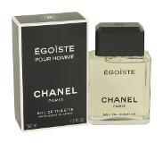 Chanel Egoïste eau de toilette - 50 ml