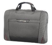 Samsonite Pro-DLX 5 Laptoptas RFID 42 cm magnetic grey