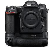 Nikon D500 DSLR Body + MB-D17 Battery Grip