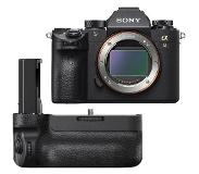 Sony Alpha A9 systeemcamera + VG-C3EM Battery Grip