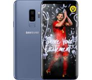 Samsung Smartphone Galaxy S9+ 64 GB Bleu Red Devils Pack