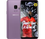 Samsung Smartphone Galaxy S9 64 GB Lilac Purple Red Devils Pack