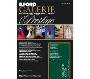 Ilford Prestige Smooth Gloss pak fotopapier Glans