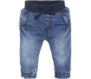Noppies newborn baby jog denim